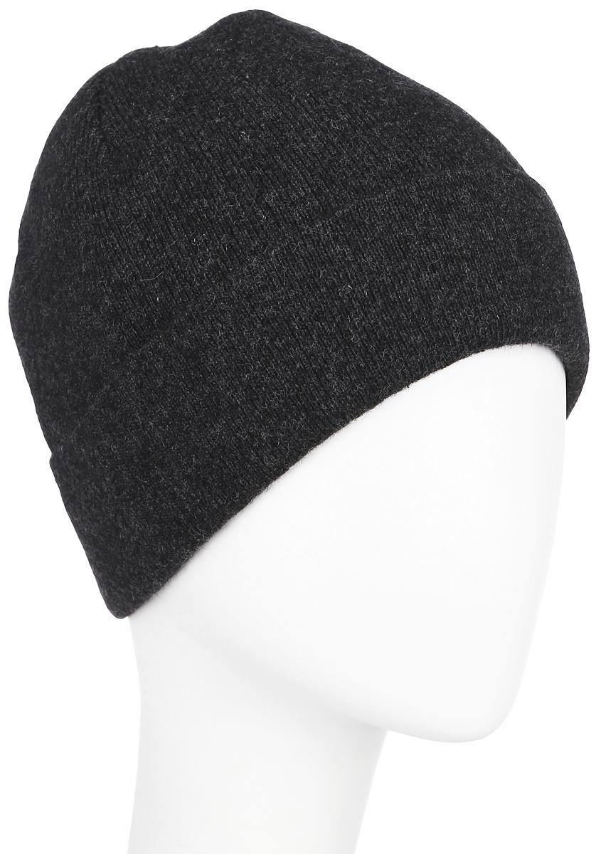 ШапкаA16-21162_200Классическая мужская шапка с отворотом Finn Flare отлично дополнит ваш образ в холодную погоду. Сочетание высококачественных материалов максимально сохраняют тепло и обеспечивают удобную посадку, невероятную легкость и мягкость. Внутренняя сторона шапки утеплена мягким флисом. Оформлено изделие небольшой металлической пластиной с названием бренда. Стильная шапка Finn Flare подчеркнет ваш неповторимый стиль и индивидуальность. Такая модель составит идеальный комплект с модной верхней одеждой, в ней вам будет уютно и тепло. Уважаемые клиенты! Размер, доступный для заказа, является обхватом головы.