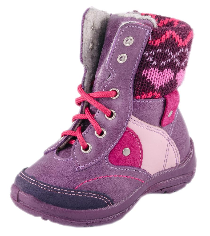 152123-33Хит многих сезонов -комфортные ботинки с подкладкой байка. Верх модели выполнен полностью из натуральной кожи. Литьевой метод крепления подошвы обеспечивает ей максимальную прочность, необходимую гибкость и минимальный вес. Подошва имеет анатомическую форму следа и в точности повторяет изгибы свода стопы, что позволяет ноге чувствовать себя комфортно весь день. Широкий трикотажный манжет создает комфорт при ходьбе и предотвращает натирание ножки ребенка. Удобная застежка – комбинация из молнии, позволяющей легко обувать и снимать ботинки и функциональной шнуровки, обеспечивающей идеальную фиксацию обуви на стопе. Нейтральная расцветка подойдет практически к любому наряду малыша.