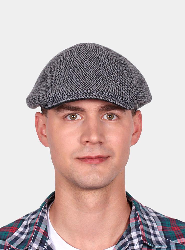 Кепка3450781Вязаное мужское кепи Canoe Duglas, выполненное из мягкой полушерстяной пряжи в гармоничном цветовом сочетании. Мягкое изделие прекрасно держит форму. Толстое полушерстяное кепи с небольшим козырьком. Выполнена модель вязанным узором. Такое кепи, составит идеальный комплект с модной верхней одеждой, в нем вам будет уютно и тепло! Уважаемые клиенты! Размер, доступный для заказа, является обхватом головы.