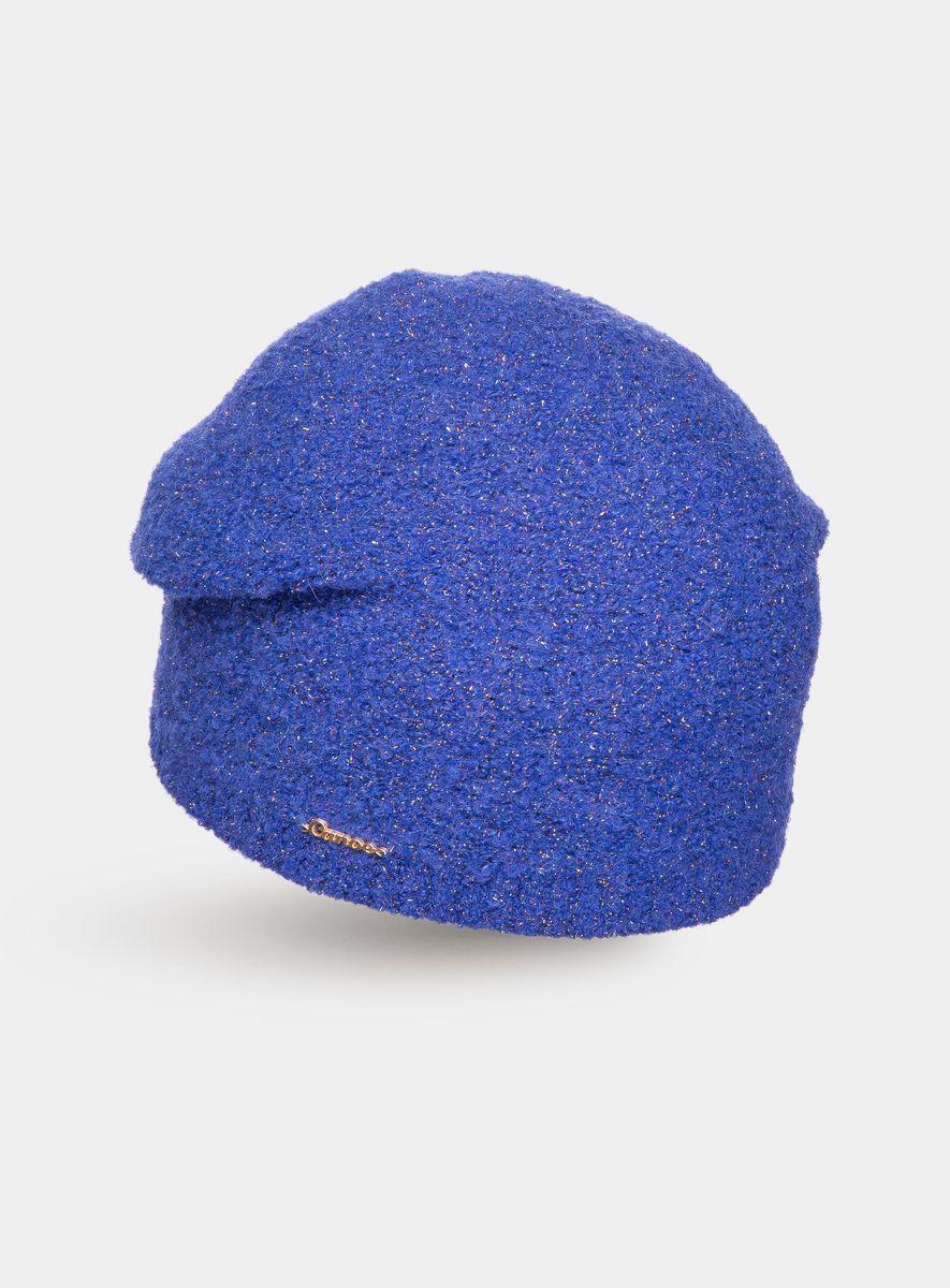 Шапка3447230Женская удлинённая шапочка из высококачественной буклированной альпаки. Все изделия проходят предварительную стирку и последующую обработку специальными составами и паром для улучшения износоустойчивости, комфорта и приятных тактильных ощущений.