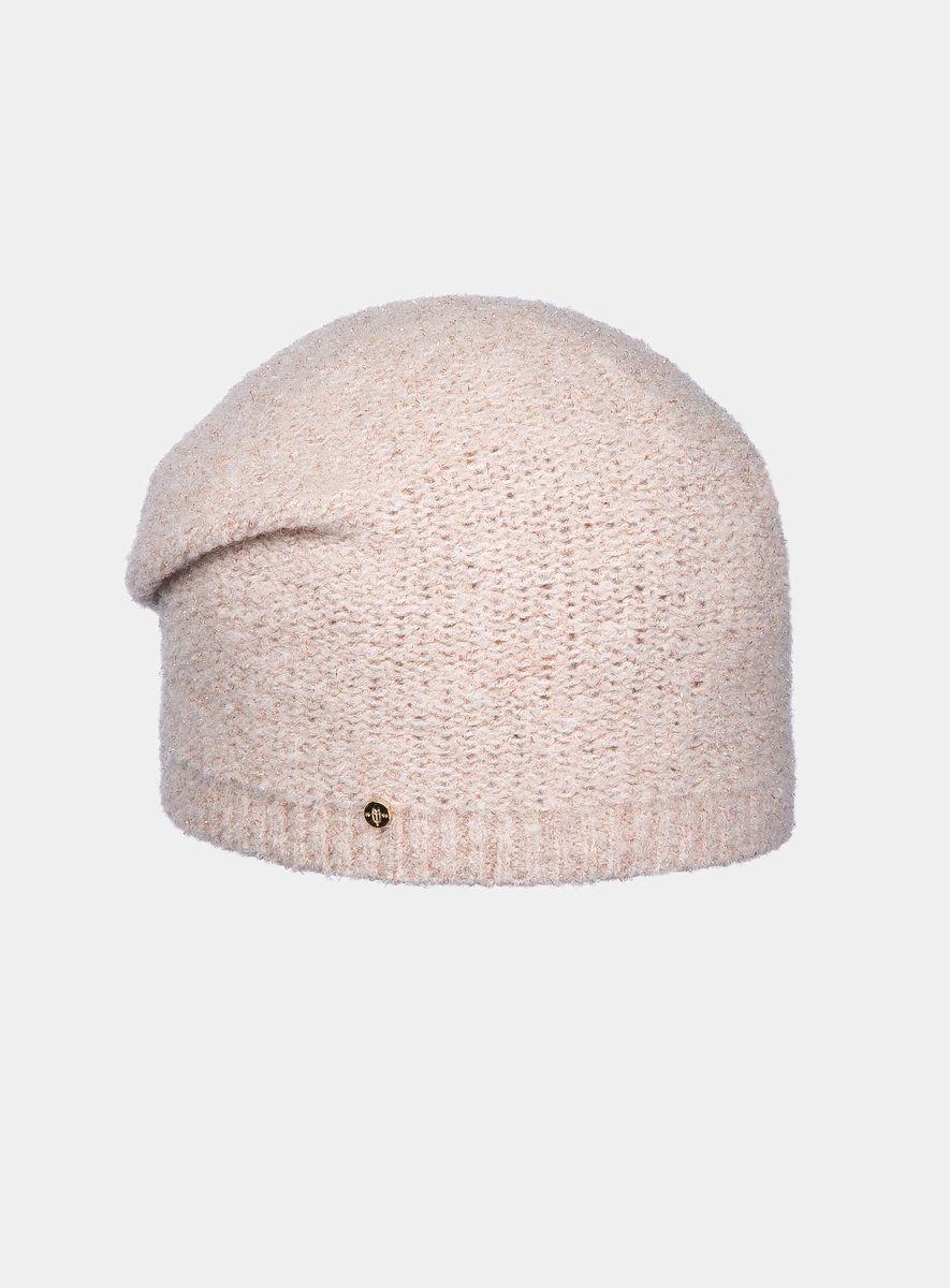 3447230Женская удлинённая шапочка из высококачественной буклированной альпаки. Все изделия проходят предварительную стирку и последующую обработку специальными составами и паром для улучшения износоустойчивости, комфорта и приятных тактильных ощущений.