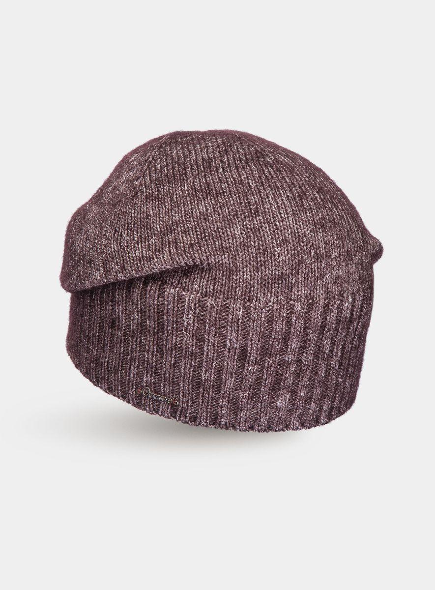 3446232Удлинённая шапочка из итальянского супер кид мохера. Пряжа сделана по новой технологии - в тонкий вискозный шнурок вдувают пух кид мохера, что придаёт изделию невероятную лёгкость, шикарный объем, великолепные тактильные ощущения мягкости и комфорта. Визуально пряжа имеет красивое, двухцветное переплетение, создающее ощущение глубины, объёма внутри изделия и дороговизны.