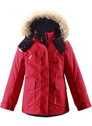 Куртка531234-2500Этой элегантной зимней куртке для детей в классическом стиле не страшны ни время, ни изнашивание! Эта куртка сшита из водо- и ветронепроницаемого материала, великолепно подойдет для любых видов зимних развлечений. Все швы проклеены для обеспечения водонепроницаемости, чтобы ребенок оставался сухим и не замерз во время длинной прогулки на свежем воздухе. Ткань пропускает воздух, поэтому ребенок не вспотеет, даже если будет двигаться очень быстро. Удлиненный, прилегающий силуэт сочетается с фиксированной утяжкой сзади и регулируемыми манжетами. Съемный капюшон дополнен стильным искусственным мехом, который при желании можно отстегнуть. Защитный капюшон не представляет опасности во время игры на улице, потому что легко отстегивается, если за что-нибудь зацепится. Развлекаясь на улице, самые ценные маленькие вещицы можно спрятать в два кармана с клапанами. Эта куртка не требует особого ухода. Можно сушить в центрифуге. Водонепроницаемость: Waterpillar over 15 000 mm.
