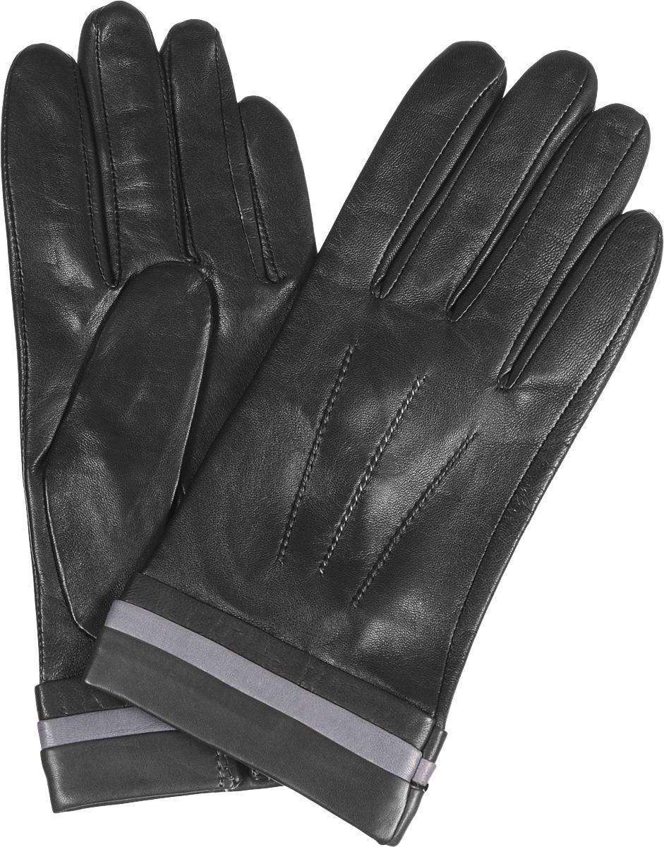 ПерчаткиIS402Стильные женские перчатки Eleganzza не только защитят ваши руки от холода, но и станут великолепным украшением. Перчатки выполнены из чрезвычайно мягкой и приятной на ощупь натуральной кожи на шелковой подкладке. Лицевая сторона перчаток дополнена интересной прострочкой. В настоящее время перчатки являются неотъемлемой принадлежностью одежды, вместе с этим аксессуаром вы обретаете женственность и элегантность. Перчатки станут завершающим и подчеркивающим элементом вашего стиля и неповторимости.