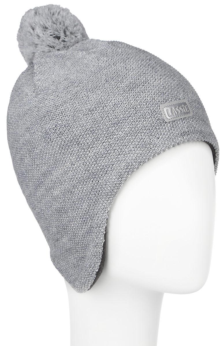 728695-6510Комфортная детская шапка Reima Lassie идеально подойдет для прогулок в холодное время года. Вязаная шапка с ветрозащитными вставками в области ушей, выполненная из шерсти и акрила, максимально сохраняет тепло, она мягкая и идеально прилегает к голове. Шерсть хорошо тянется и устойчива к сминанию. Мягкая подкладка выполнена из флиса, поэтому шапка хорошо сохраняет тепло и обладает отличной гигроскопичностью (не впитывает влагу, но проводит ее). Шапка оформлена ярким помпоном и небольшой нашивкой с названием бренда. Оригинальный дизайн и яркая расцветка делают эту шапку модным и стильным предметом детского гардероба. В ней ваш ребенок будет чувствовать себя уютно и комфортно и всегда будет в центре внимания! Уважаемые клиенты! Размер, доступный для заказа, является обхватом головы ребенка.