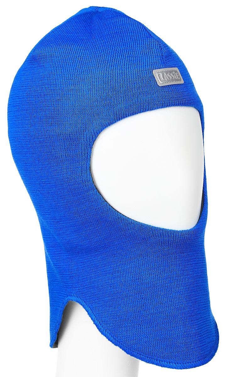 718695-3380Детская шапка-шлем Reima Lassie идеально подойдет для прогулок в холодное время года. По своей конструкции шлем облегает головку ребенка, надежно защищая ушки, лобик и щечки от продуваний. Модель изготовлена из эластичной и мягкой смеси шерсти и акрила, она мягкая и идеально прилегает к голове. Мягкая подкладка выполнена из хлопка с добавлением эластана, поэтому шапка хорошо сохраняет тепло и обладает отличной гигроскопичностью (не впитывает влагу, но проводит ее). Шерсть хорошо тянется и устойчива к сминанию. Изделие дополнено небольшой нашивкой с названием бренда. Ее также можно надевать под зимнюю шапку в холодную погоду или под спортивный шлем для удобства и дополнительной защиты. Модный жаккардовый узор добавляет образу изюминку!В ней ваш ребенок будет чувствовать себя уютно и комфортно. Уважаемые клиенты! Размер, доступный для заказа, является обхватом головы.