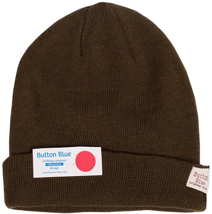 216BBBX73020900Детские вязаные шапки - важный атрибут повседневной одежды! К тому же, они отлично украшают и завершают осенне-зимний комплект. У них один недостаток: они часто теряются. Поэтому в детском гардеробе шапок может быть не одна и даже не две...Серая, синяя, желтая, оливковая - в ассортименте Button Blue каждая шапка найдет достойное применение, став ярким акцентом или цветовой поддержкой любого комплекта. Купить модную шапку для мальчика от Button Blue, значит, позаботиться о комфорте и хорошем настроении ребенка.