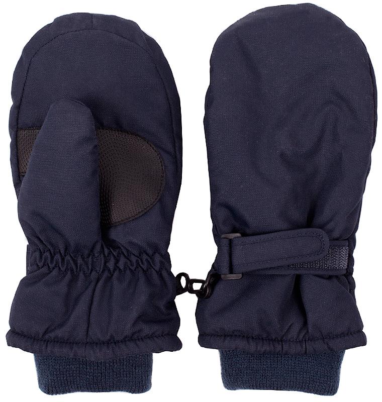 216BBUA76011000Подбирая зимний функциональный гардероб для ребенка, не забудьте купить варежки из плащевки, ведь они - незаменимая вещь для прогулок в морозные дни! Непромокаемая плащевка, утяжка от продувания, протектор для прочности и износостойкости изделия гарантируют тепло, уют и комфорт, позволяя гулять в любую погоду.
