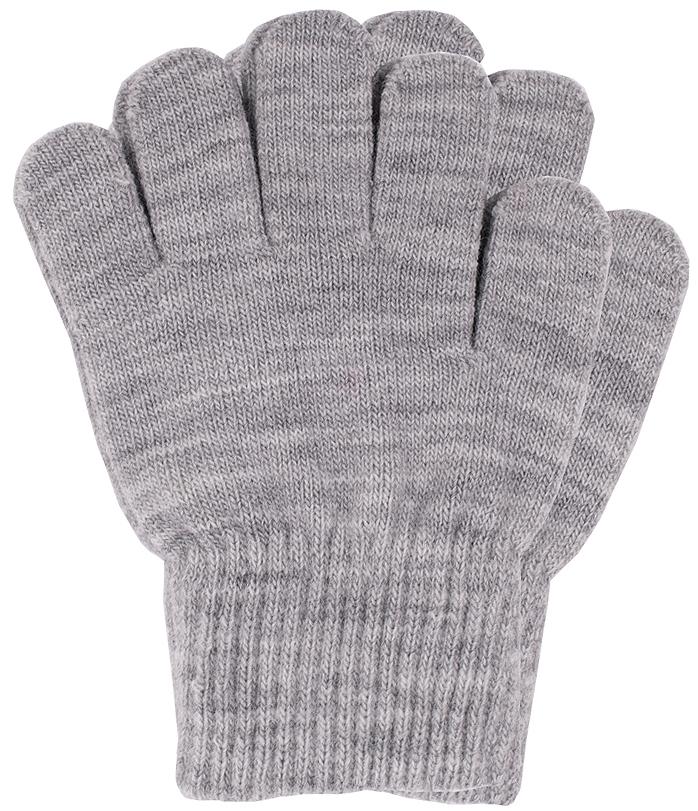 216BBUX76011000Детские вязаные перчатки Button Blue, изготовленные из пряжи сложного состава акрила с добавлением полиэстера и хлопка, станут идеальным вариантом для прохладной погоды. Они хорошо сохраняют тепло, мягкие, идеально сидят на руке и хорошо тянутся. Манжеты перчаток связаны плотной резинкой, благодаря чему перчатки надежно фиксируются на ручках малыша. Однотонная расцветка делает эти перчатки стильным и практичным предметом детского гардероба. В них ваш ребенок будет чувствовать себя уютно и комфортно!