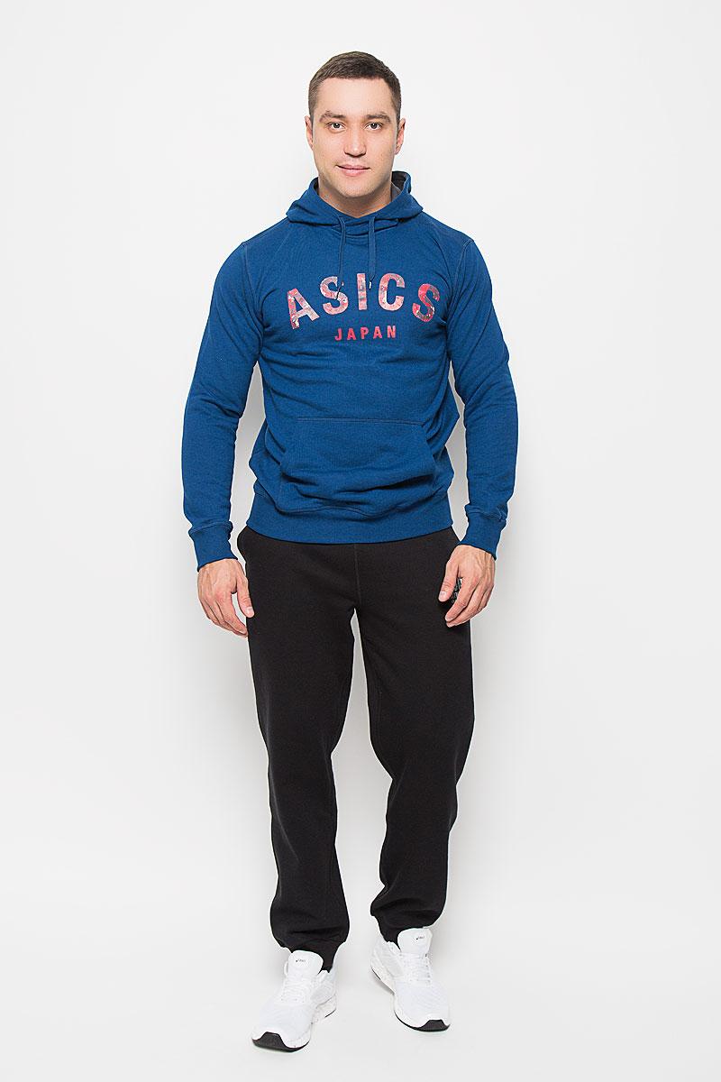 Толстовка Asics 131528-0714