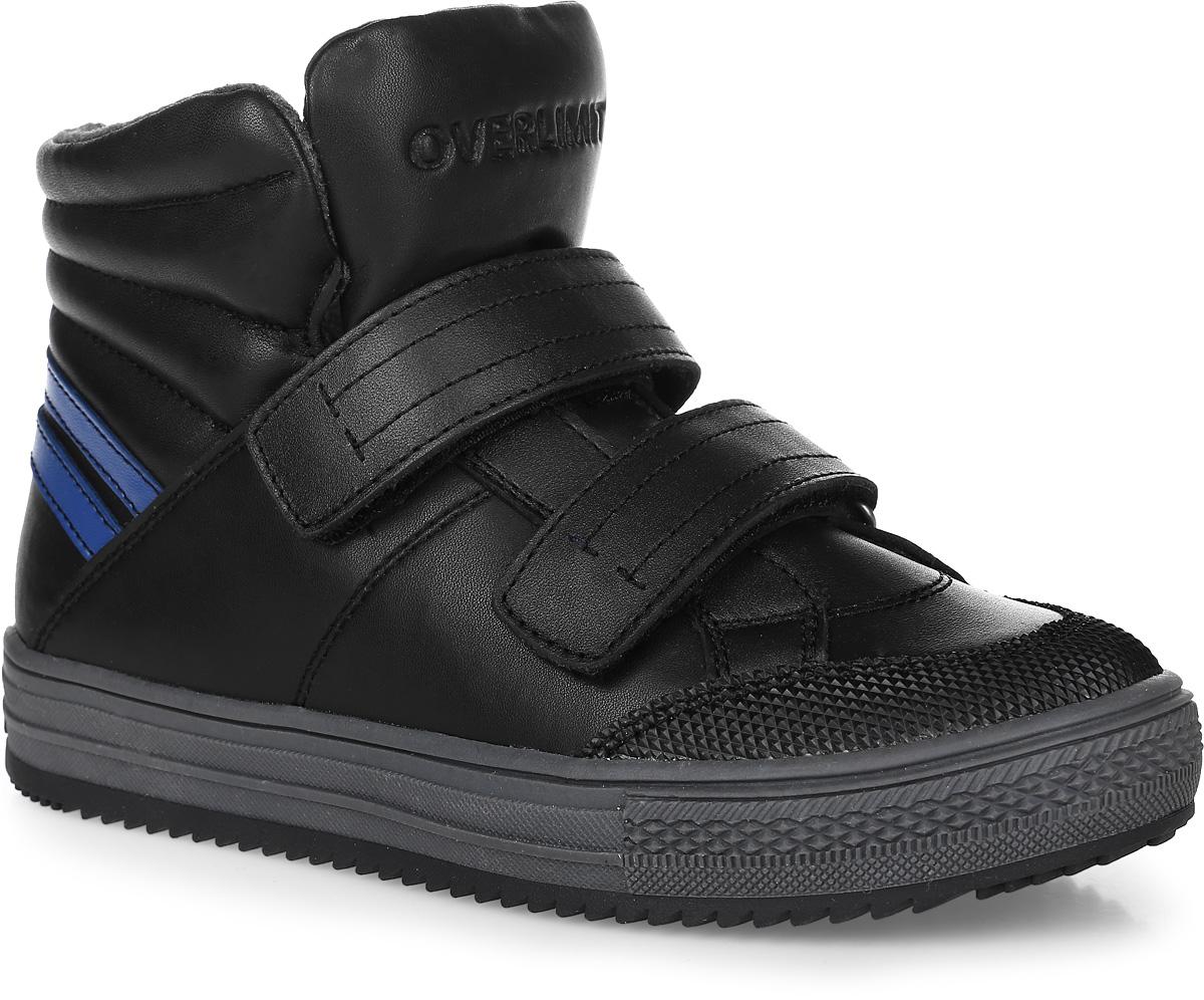 54244ук-1Стильные ботинки от Kapika заинтересуют парня с первого взгляда. Модель выполнена из натуральной и искусственной кожи. Изделие на застежках-липучках, что способствует надежной фиксации обуви на ноге. Язычок оформлен тиснением в виде логотипа бренда. Подкладка, изготовленная из мягкого текстиля, сохраняет комфортный микроклимат в обуви, эффективно поглощает влагу, вибрации и неприятные запахи, снижает ударную нагрузку. Подошва оснащена рифлением для лучшей сцепки с поверхностью. Чудесные ботинки займут достойное место в гардеробе вашего ребенка.