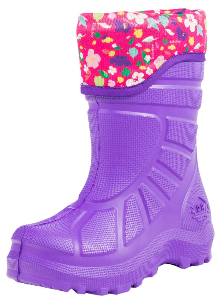 465002-11Резиновые сапожки, выполнены из современногго материала ЭВА.Присутствие мягкого вкладного носка, сделаного из высококачественных текстильных материалов, обеспечивает детсой ножке комфорт и уют. Очень лёгкие и удобные!