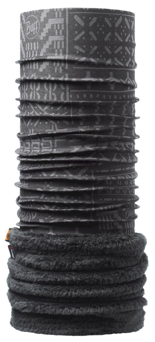Бандана108954.00Теплая бандана-шарф из серии Polar Buff. Polar Buff - это бандана-труба из серии Original Buff, пришитая к цилиндру из Polartec Classic Fleece 100. В холодную погоду Polar Buff поддерживает нормальную температуру тела и предотвращает потерю тепла, благодаря комбинации микрофибры и Polartec. Благодаря своей универсальности, функциональности и практичности Polar Buff завоевал огромную популярность среди людей, ее можно использовать как шапку, шарф, бандану на лицо и уши, балаклаву, маску. Неотъемлемая часть зимней одежды, подходит для любой активности в холодное время года.
