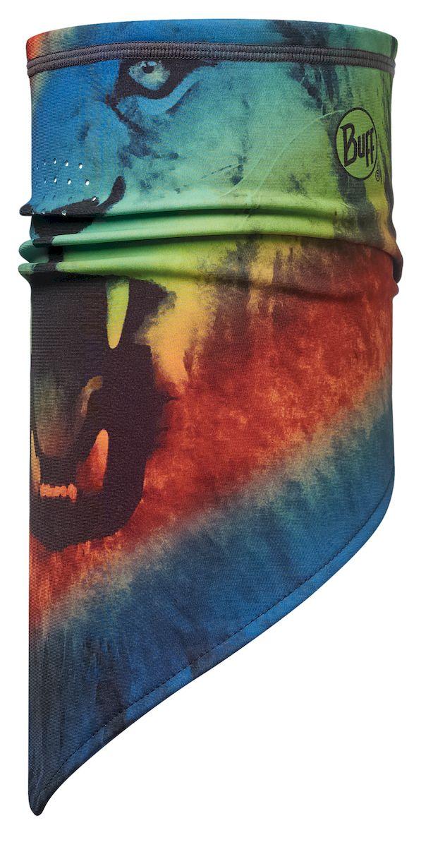 Бандана113375.555.10.00Самая высокотехнологичная из бандан BUFF из серии Ketten. Сделана из акрила и эластана, с большой защитой от солнца и ветра. Высокая износостойкость без потери эластичности. Защита от пыли. Ткань обработана ионами серебра, обеспечивающими длительный антибактериальный эффект и предотвращающими появление запаха.