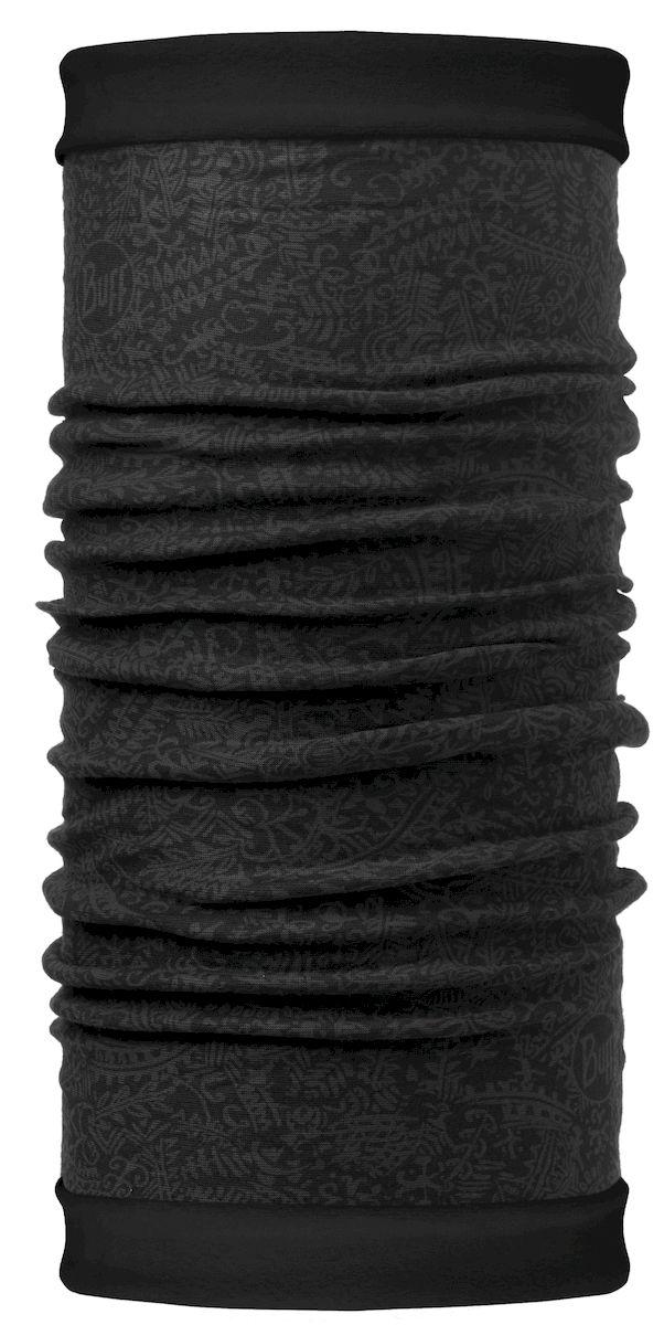 Бандана101162/431306Самым теплым шарфом в виде трубы является именно эта серия Buff Reversible. Бандана-шарф изготовлена в виде трубы высотой 50 см. Снаружи усилена эластичной тканью из полиэстера, на который нанесен красочный узор, а внутри по всей поверхности утеплена мягким и теплым флисом. Такую бандану-трубу можно использовать в качестве шарфа, маски на лицо и даже шапки. Подходит для средней и низкой активности или для занятий спортом в холодное время года, особенно если эти занятия связаны с периодами отдыха. Например, при катании на сноуборде, горных лыжах или просто прогулках в сильный мороз.