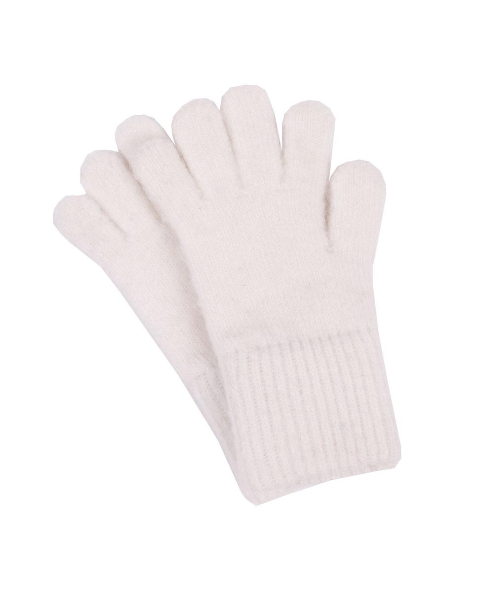 21601GMC7603Детские перчатки - вещь для зимы совершенно необходимая! Мягкие вязаные перчатки защитят нежную кожу ребенка, создав уют и комфорт. Если вы хотите купить перчатки, обратите внимание на эту модель. Молочный цвет делает их универсальным решением для большинства осенних ансамблей.