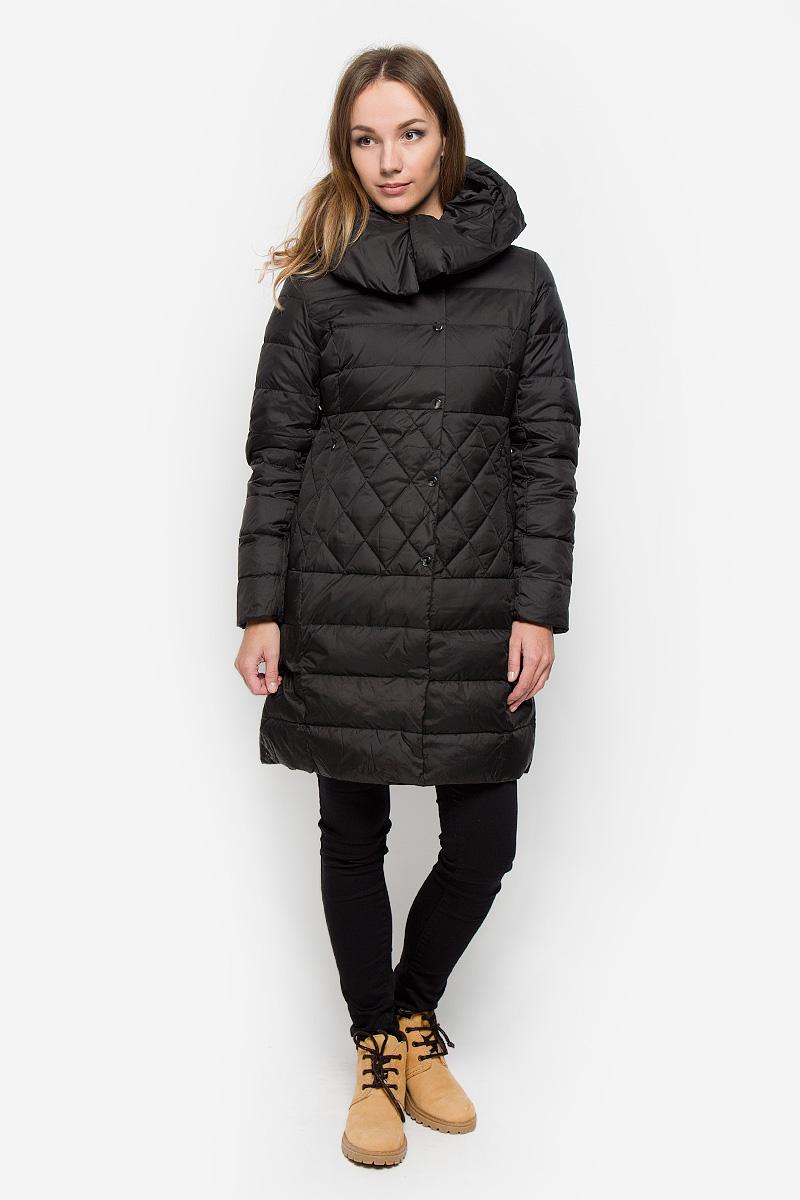Пальто Sela Ced-126/653-6414