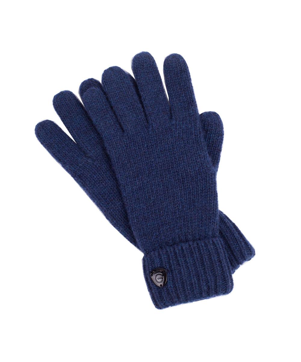 21611BTC7602Вязаные перчатки - вещь для зимы совершенно необходимая! Перчатки защитят кожу подростка, создав уют и комфорт. Если вы хотите купить перчатки, обратите внимание на эту модель. Прекрасный состав и качество пряжи делает их мягкими, теплыми и уютными.