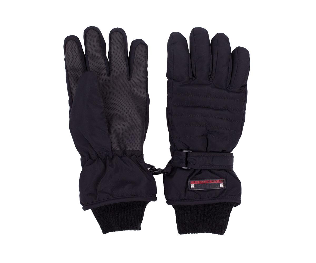 21612BTC7603Детские перчатки - важная вещь для морозной погоды! Их главное предназначение - защита от холода и ветра, и с этой задачей они справятся на все 100! Плащевые перчатки имеют утяжку и трикотажные подвязы, защищающие от попадания снега внутрь, а также специальный протектор, гарантирующий износостойкость изделия. Если вы решили купить зимние перчатки для мальчика-подростка, эта модель - прекрасный выбор!
