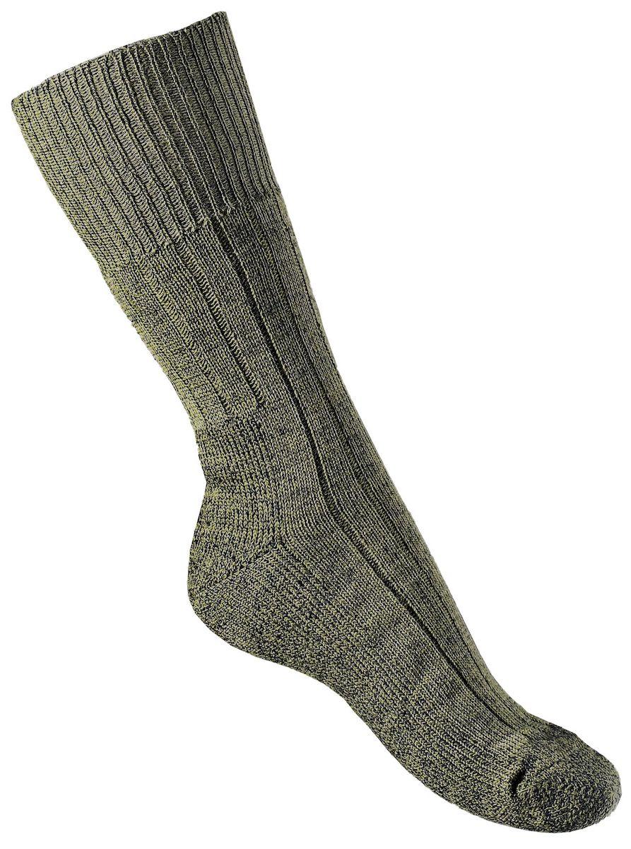 Термоноски6023Теплые высокие носки средней плотности. Будут удобны для носки с сапогами или высокой обувью. Благодаря составу отлично подойдут для длительной ходьбы и прослужат долгое время. Можно использовать на рыбалке или охоте. Широкая, комфортная резинка (носки плотно сидят по ноге, не сползают). Усиленная стопа, мысок и пятка - дополнительная износостойкость, амортизация при ходьбе и комфорт. Носки Tesema - традиционно высокое европейское качество и финские технологии.