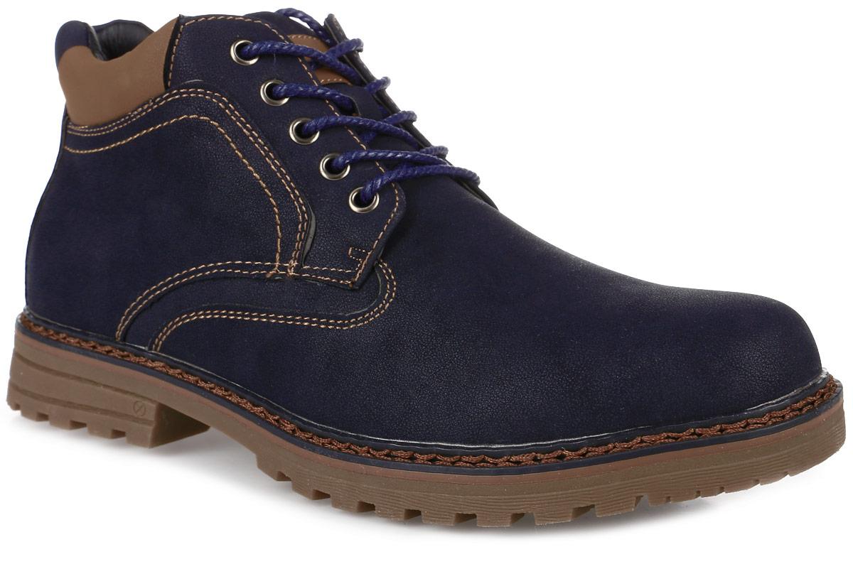 Ботинки Escan ES821006-1