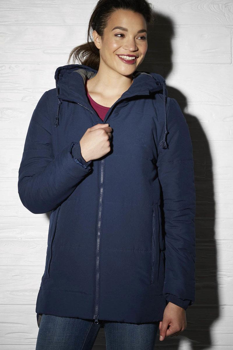 КурткаAY0469Утепленная куртка Mid изысканного стиля, отлично защитит от холода — вот основные характеристики этой незаменимой для грядущего сезона модели. Удобный капюшон позволит не беспокоиться о порывах ветра, а карманы отлично подходят для хранения мелочей. Облегающий крой отлично подходит для интенсивных тренировок и совершенно не стесняет движений. Влагоотталкивающий внешний материал обеспечит надежную защиту от непогоды. Слегка удлиненная спинка для уверенности.