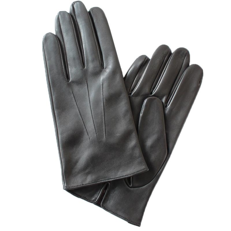 Э-2M-1_6Перчатки изготовлены из высококачественной английской кожи Pittards и итальянской кожи Gargiulo на современном технологичном оборудовании. Оформлены декоративной прострочкой. Продукция соответствует международным стандартам качества. Пользуется огромным спросом у покупателей.