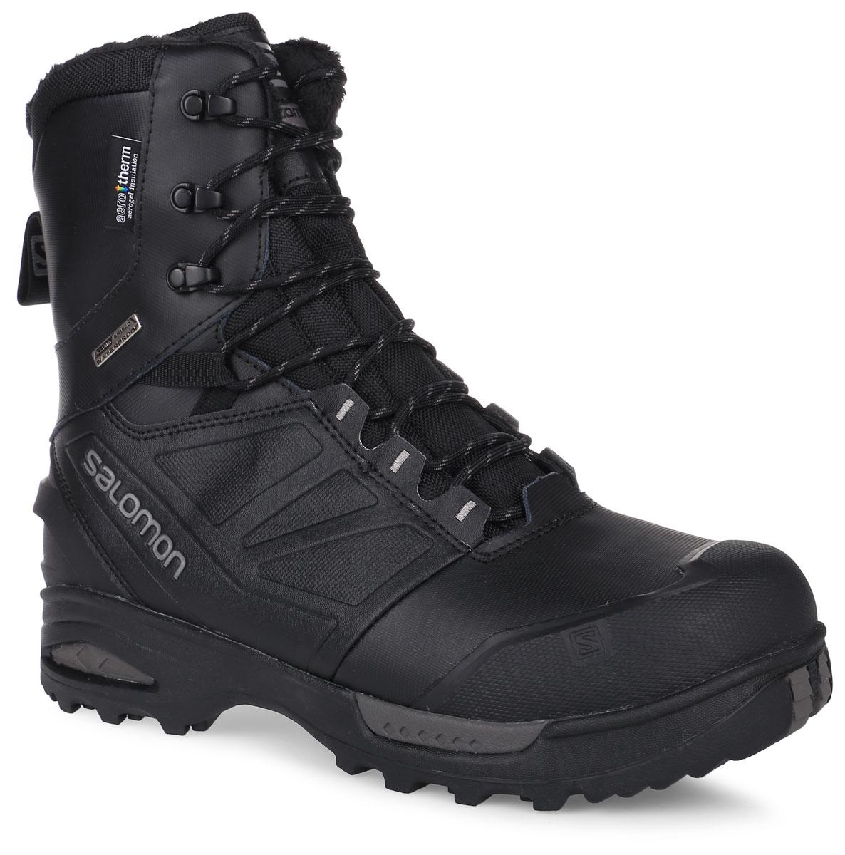 Ботинки Salomon L38131800