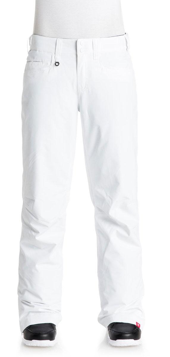 Брюки утепленныеERJTP03024-BGM0Женские брюки для сноуборда с утеплителем Warmflight (40 г). Подкладка из легкой тафты. Критические швы проклеены. Утяжки в районе талии. Система пристегивания куртки к штанам. Система утяжки краев штанин (предотвращает износ и загрязнение). Штанины со вставкой на кнопке. Вентиляция за счет сеточных вставок. Штанины с гейтерами из тафты. Холдер для скипасса.
