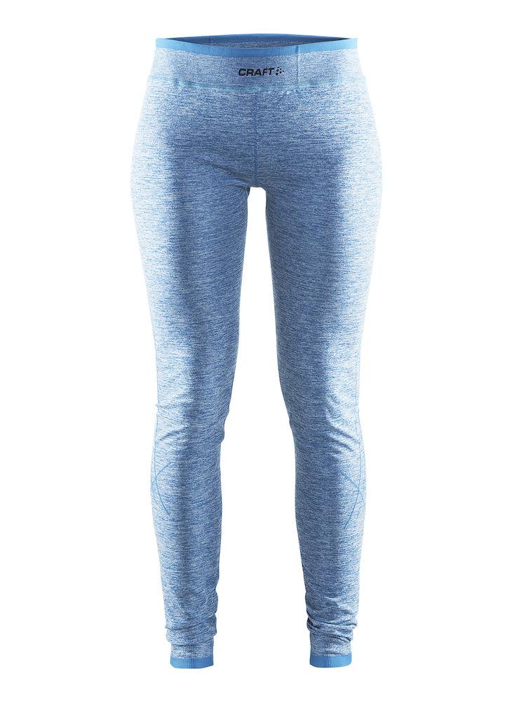 Термобелье брюки1903715Универсальное женское термобелье. Мягкая и эластичная, легкая, но согревающая ткань термобелья сохранит ваше тело в тепле, сухости и комфорте. Прекрасная терморегуляция, свободный крой и плоские швы. Различные зоны плотности материала с учетом картографии тела. Бесшовный дизайн для оптимальной свободы движений.
