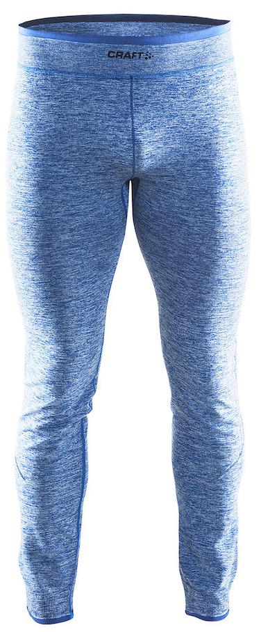 Термобелье брюки1903717Мягкая и эластичная, легкая, но согревающая ткань термобелья сохранит ваше тело в тепле, сухости и комфорте. Прекрасная терморегуляция, свободный крой и плоские швы. Различные зоны плотности материала с учетом картографии тела. Бесшовный дизайн для оптимальной свободы движений.
