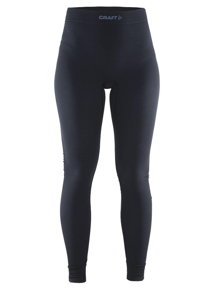 Термобелье брюки1903720Теплые женские термо-брюки Warm. Анатомический 3D-крой для полной свободы движения при занятиях спортом. Терморегуляция на 5. Легкий и теплый материал гарантирует прекрасную терморегуляцию. Дизайн с учетом картографии тела. Эластичная ткань для оптимальной свободы движений.