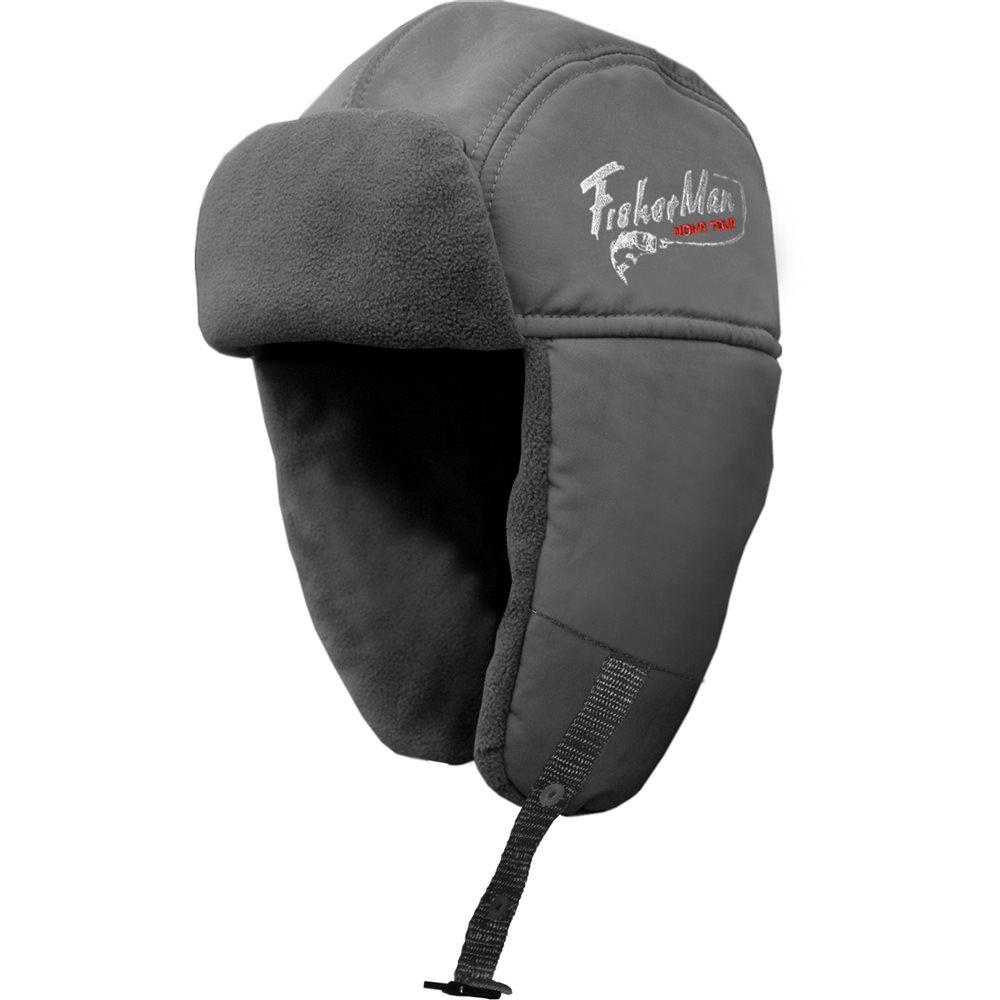 Шапка95864-920Очень теплая шапка-ушанка для зимней рыбалки и активного отдыха на свежем воздухе! Выполнена из высококачественного материала, внутри выполнена из флиса. На подбородке модель фиксируется хлястиком с липучкой.