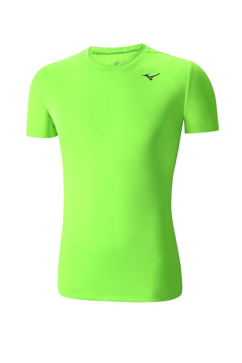 J2GA4012T-25Мужская футболка предназначена для различных спортивных активностей и базовых тренировок. Мягкая ткань для большего комфорта.