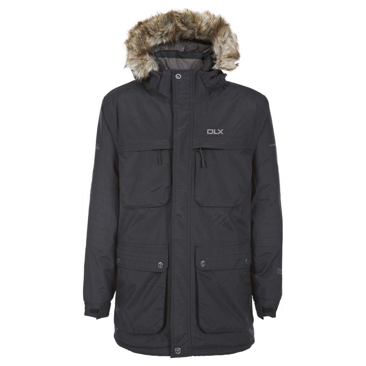 MAJKRAL10001Великолепная удлиненная теплая куртка-парка для русской зимы в стиле casual. Верхний материал мембранный 10000мм/5000 г/24ч .Утеплитель ColdHeat 320 г/м2 (синтетический, микроволоконный с функцией быстрого отвода влаги и высоким уровнем теплозащиты и износостойкости). Каждый простроченный шов от иглы оставляет сотни отверстий, через которые влага может проникать внутрь куртки. Применение технологии Taped Seams - обработка швов термо-пластичесткой лентой под высоким давлением - запечатывает швы, тем самым препятствуя проникновению влаги внутрь куртки, дополнительно обеспечивая Вашему телу сухость и комфорт. Утепленный регулируемый капюшон с отстегивающимся искуственным мехом.. Прекрасно подойдет как для города, так и для отдыха на природе.