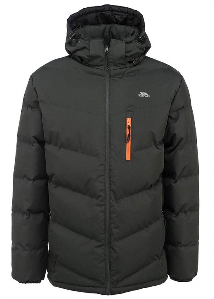 КурткаMAJKCAK20004Великолепная теплая куртка для русской зимы в спортивном стиле. Утеплитель ColdHeat 360 г/м2 (синтетический, микроволоконный с функцией быстрого отвода влаги и высоким уровнем теплозащиты и износостойкости). Каждый простроченный шов от иглы оставляет сотни отверстий, через которые влага может проникать внутрь куртки. Применение технологии Taped Seams - обработка швов термо-пластичесткой лентой под высоким давлением - запечатывает швы, тем самым препятствуя проникновению влаги внутрь куртки, дополнительно обеспечивая Вашему телу сухость и комфорт. Материал верха защищает от влаги (влагозащита - 5 000мм) и имеет дополнительное усиление от разрыва. Утепленный регулируемый капюшон. Прекрасно подойдет как для города, так и для отдыха на природе.