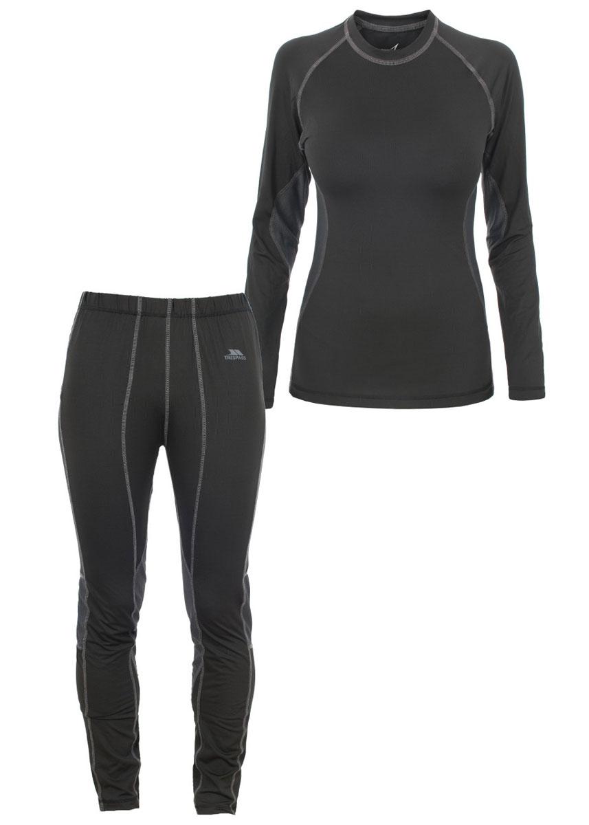 Термобелье комплект (брюки и кофта)FABLSEG20001Термобелье комплект. Футболка с длинным рукавом и брюки. 4-х сторонний срейч, дополнительнительные вставки хорошо впитывают влагу, быстро сохнет. Отлично подходит для заанятия спортом.