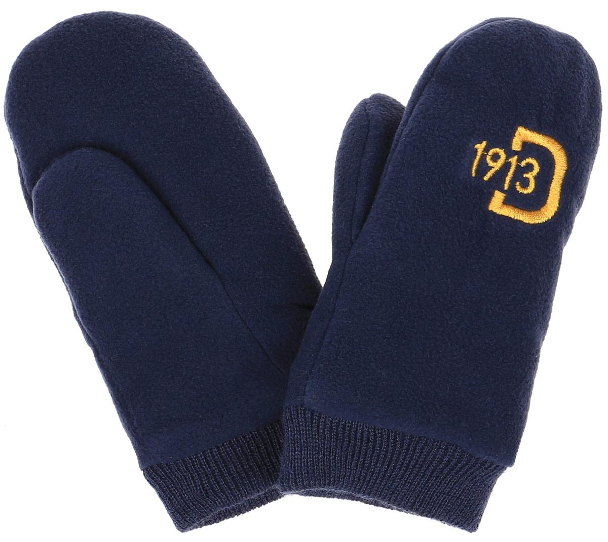 501144_039Детские варежки Didriksons1913 Kids Microfleece Gloves идеально подойдут вашему ребенку для прогулок, они согреют руки в прохладное время года. Изготовленные из мягкого флиса, они обладают хорошими дышащими свойствами и хорошо удерживают тепло. Модель оформлена брендовой вышивкой. Варежки дополнены широкими трикотажными манжетами, не стягивающими запястья и надежно фиксирующими варежки на руках ребенка.