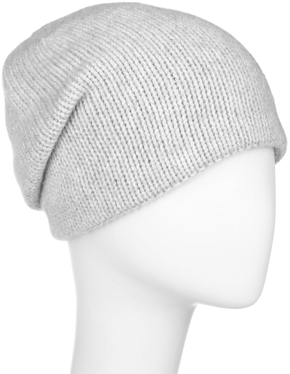 W16-11131_200Женская шапка Finn Flare, изготовленная из шерсти с добавлением нейлона, отлично подойдет для холодной погоды. Подкладка изделия выполнена из невероятно мягкого флиса. Она превосходно сохраняет тепло, мягкая и идеально прилегает к голове. Модель оформлена небольшой металлической пластиной с фирменным логотипом и стразами.