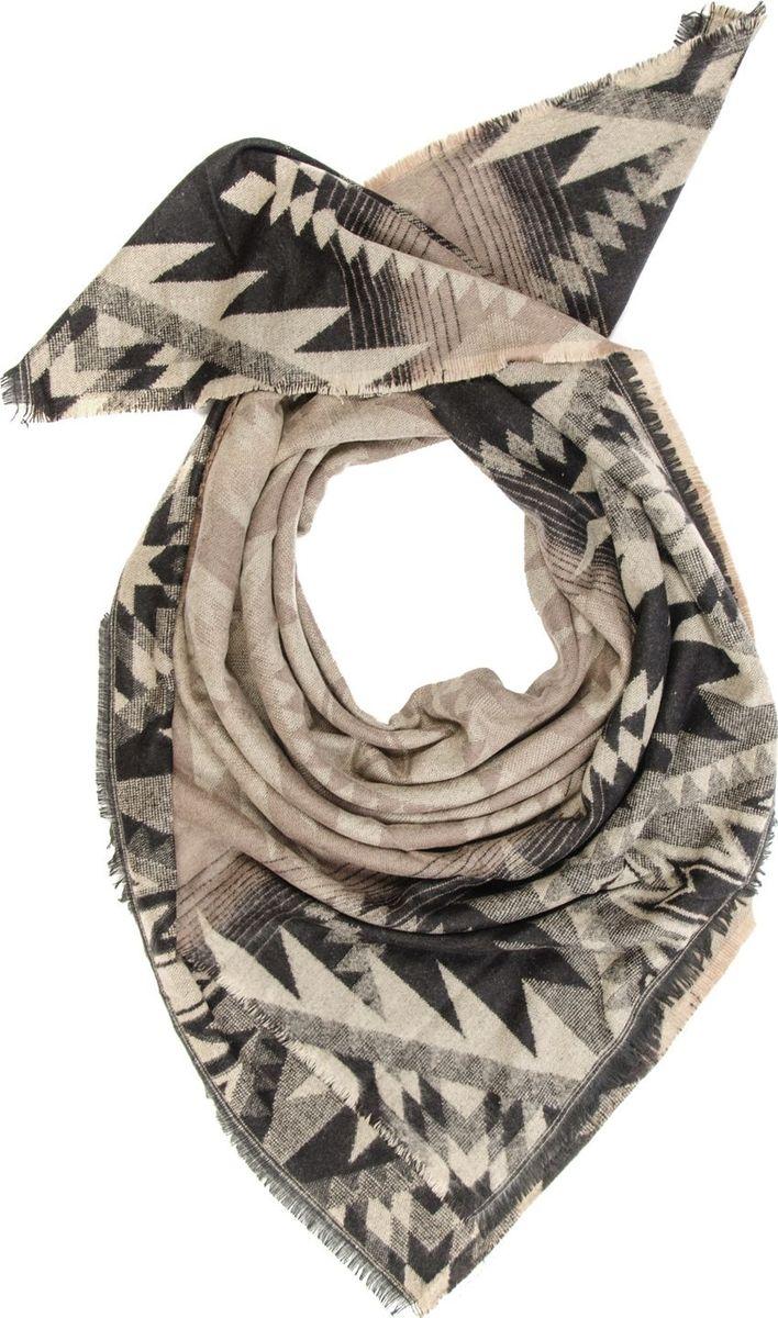 Платок1304GПлаток от Laccom, выполненный из высококачественного материала, приятный на ощупь и подойдет к любому стилю.