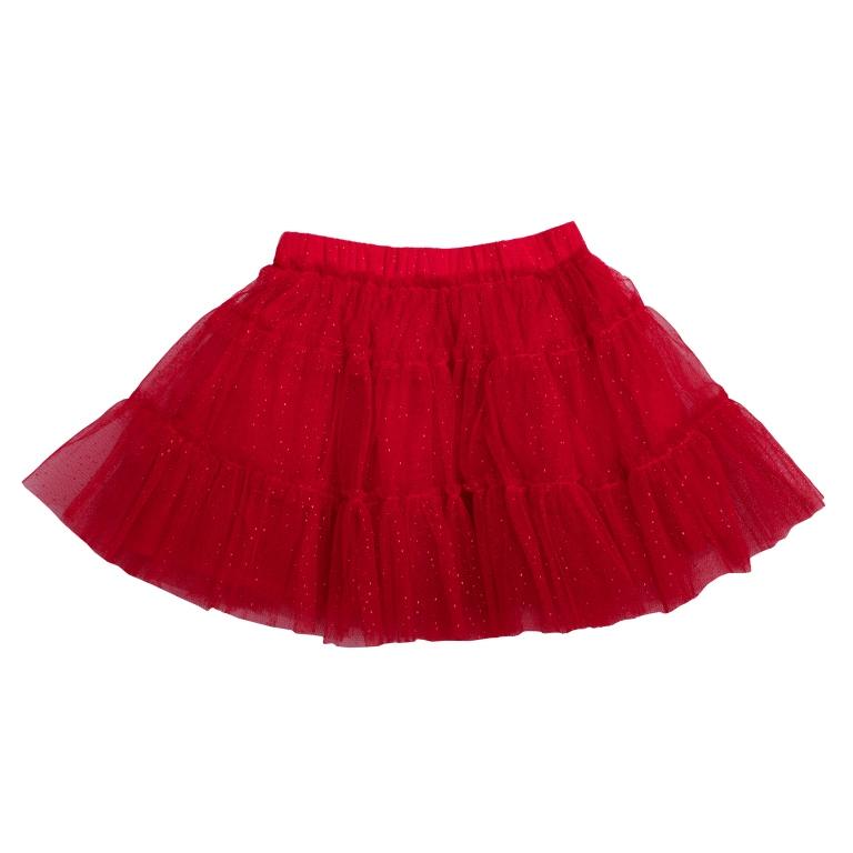 462008Пышная юбка-пачка. Выполнена из легкого сетчатого материала. Хлопковая подкладка обеспечивает максимальное удобство, пояс на мягкой резинке. Украшена россыпью сверкающих блесток.