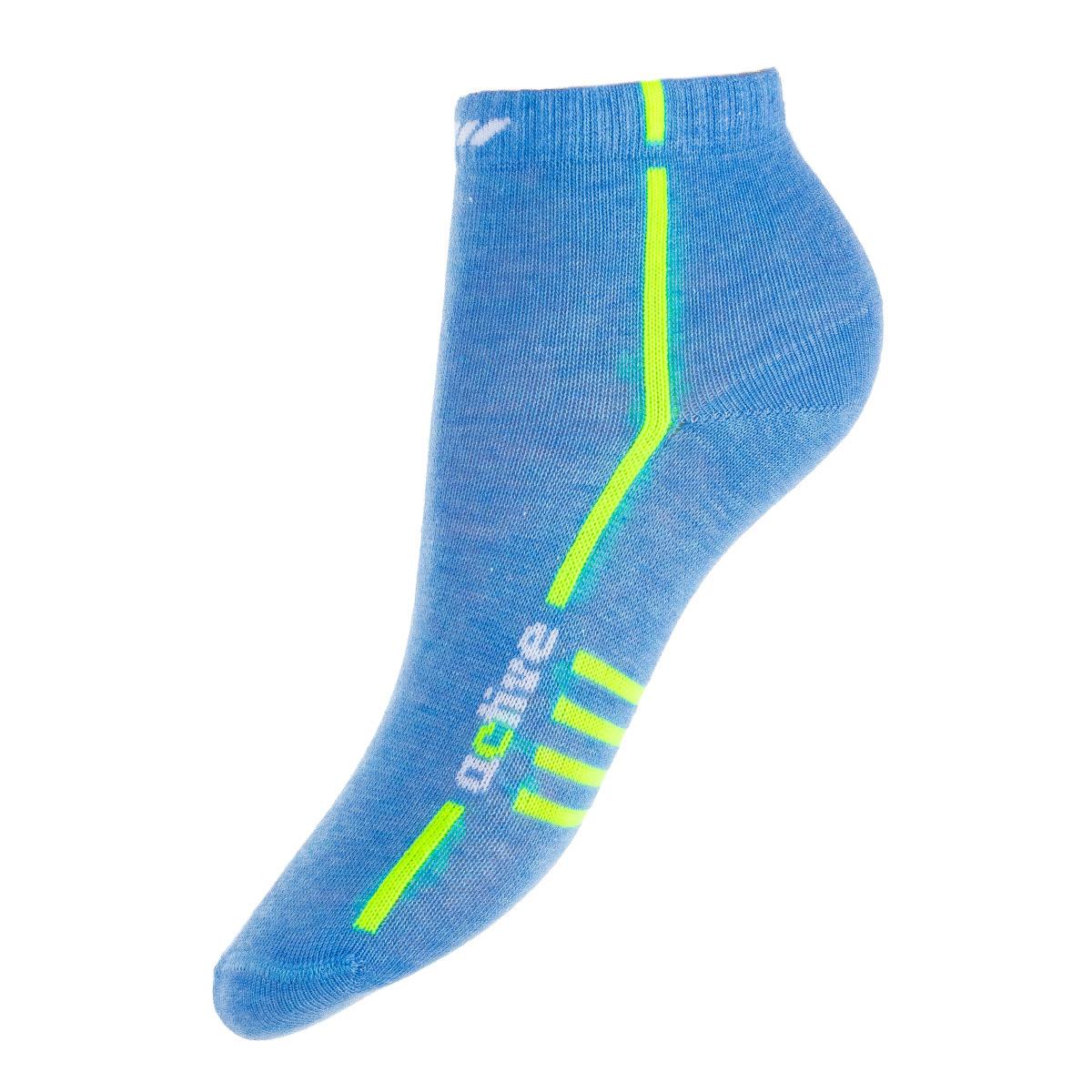 НоскиACTIVE13210-235Удобные носки для мальчика Conte-Kids Active, изготовленные из высококачественного комбинированного материала, очень мягкие и приятные на ощупь, позволяют коже дышать. Эластичная резинка плотно облегает ногу, не сдавливая ее, обеспечивая комфорт и удобство. Удобные и комфортные носки великолепно подойдут к любой обуви.