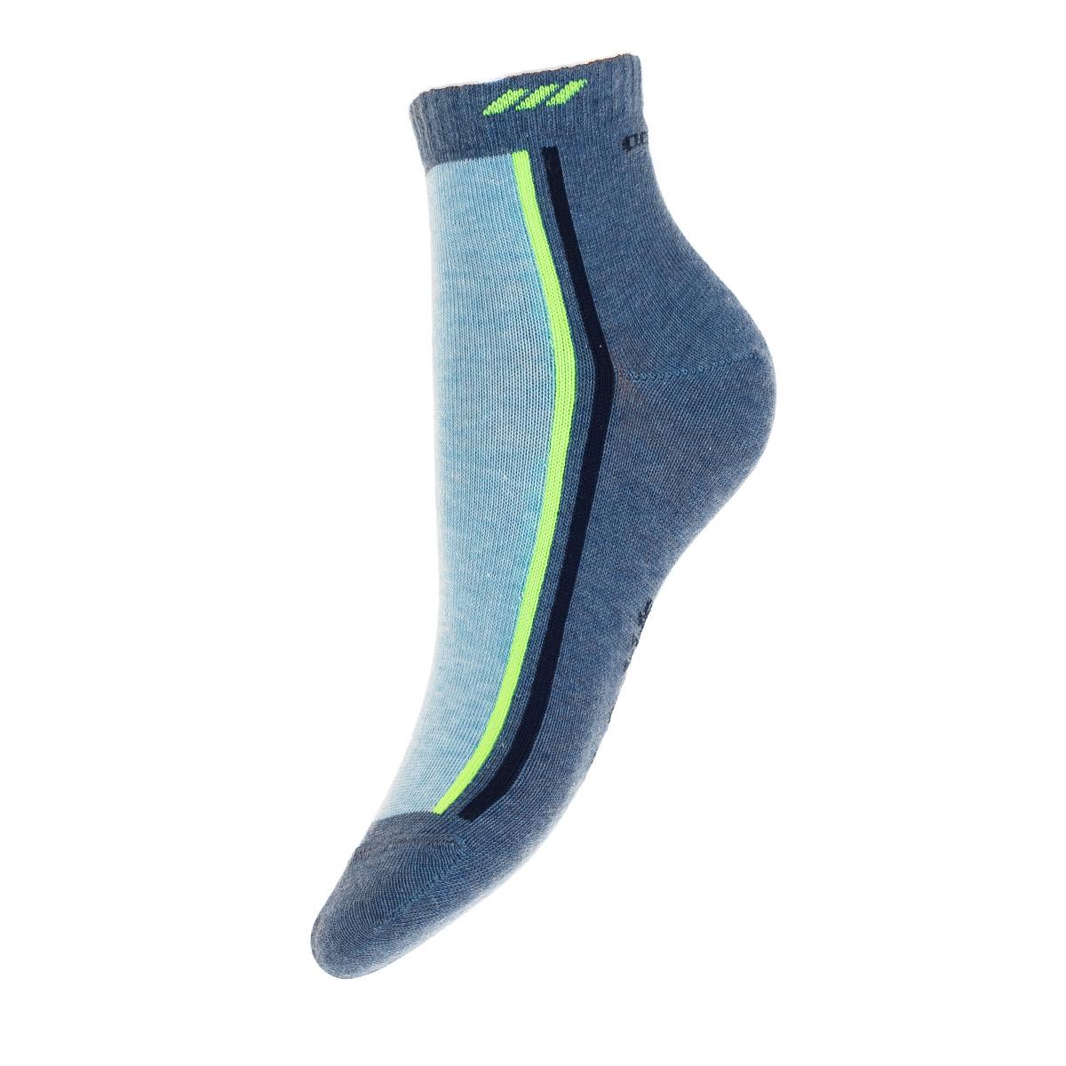13411-236Удобные носочки для мальчика Conte-Kids Active, изготовленные из высококачественного комбинированного материала, очень мягкие и приятные на ощупь, позволяют коже дышать. Модель оформлена эластичной резинкой в паголенке, которая плотно облегает ногу, обеспечивая комфорт и удобство.