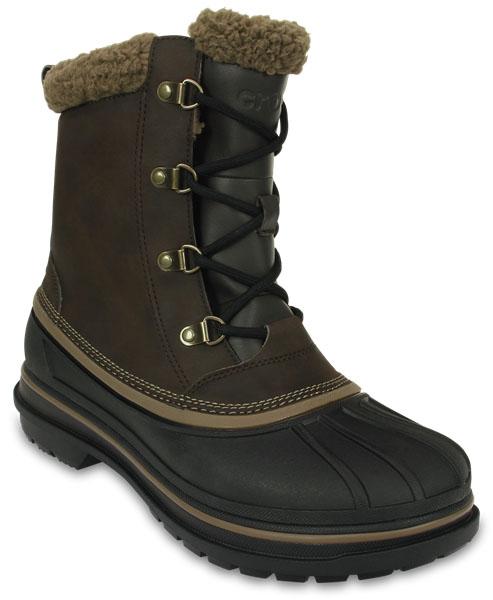 203394-23KВодонепроницаемые ботинки AllCast II Boot M выполнены из искусственного нубука со вставкой из прочной резины, кант дополнен искусственным мехом. Модель оснащена 200-граммовой изоляцией, что обеспечивает тепло, не увеличивая вес. Подошва оснащена протекторами. Герметичная конструкция швов и вставок обеспечивает защиту в любую погоду.
