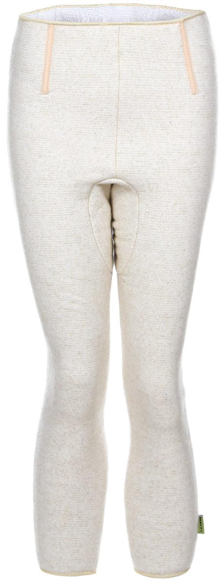 Термобелье брюки040501-1800Компрессионные согревающие леггинсы Holty выполнены из натуральной овечьей шерсти не дадут вам замерзнуть даже в самую холодную погоду. На талии они дополнены широкой резинкой, не сдавливающей живот.