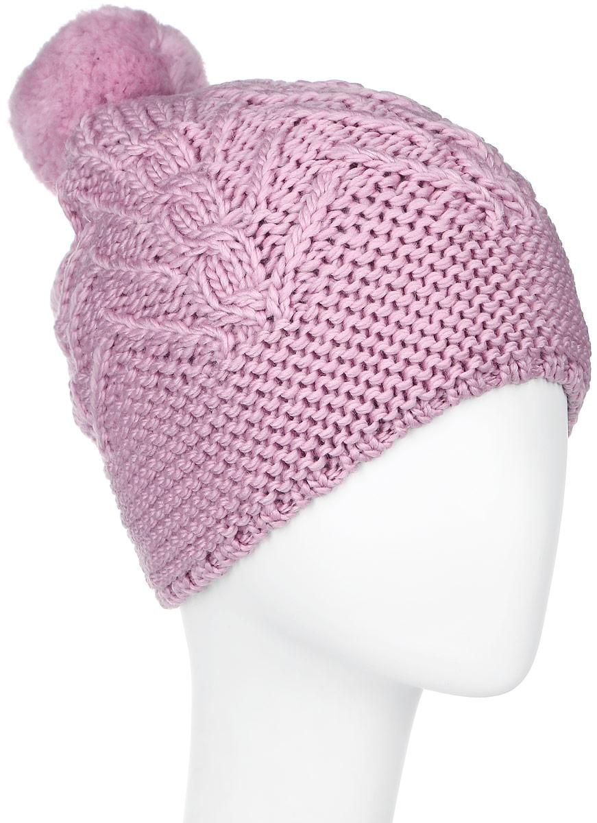 4465Теплая женская шапка Marhatter отлично дополнит ваш образ в холодную погоду. Сочетание шерсти и акрила максимально сохраняет тепло и обеспечивает удобную посадку, невероятную легкость и мягкость. Подкладка выполнена из мягкого флиса. Шапка выполнена в лаконичном однотонном стиле. Спереди модель дополнена нашивкой с надписью логотипа бренда и металлической пластиной на которой изображена снежинка. Макушка шапки дополнена пушистым помпоном. Модель составит идеальный комплект с модной верхней одеждой, в ней вам будет уютно и тепло. Уважаемые клиенты! Размер, доступный для заказа, является обхватом головы.