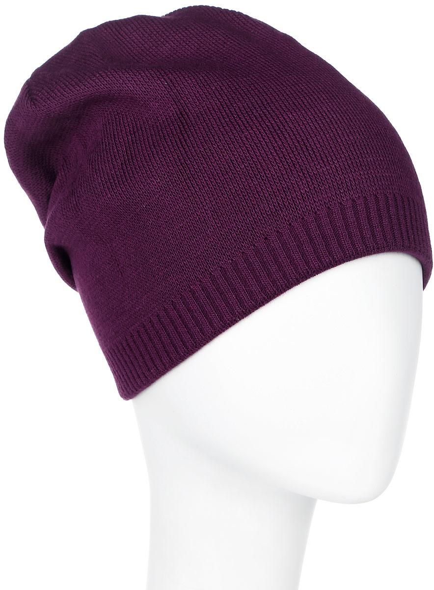 ШапкаRWH5304/3Теплая женская Elfrio шапка, выполненная из 100% акрила, отлично дополнит ваш образ в холодную погоду. Шапка двойная сзади оформлена собранными складочками, а спереди украшена небольшой нашивкой в виде снежинки. Модель составит идеальный комплект с модной верхней одеждой, в ней вам будет уютно и тепло. Уважаемые клиенты! Размер, доступный для заказа, является обхватом головы.
