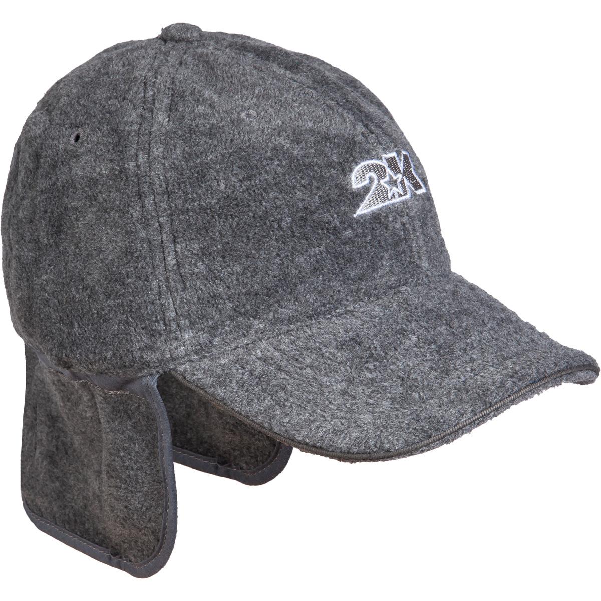 124234_blackБейсболка с ушами. Состав: 100% полиэстер, флисовая подкладка. Предназначена для холодного времени года. Плотный простроченный козырек.