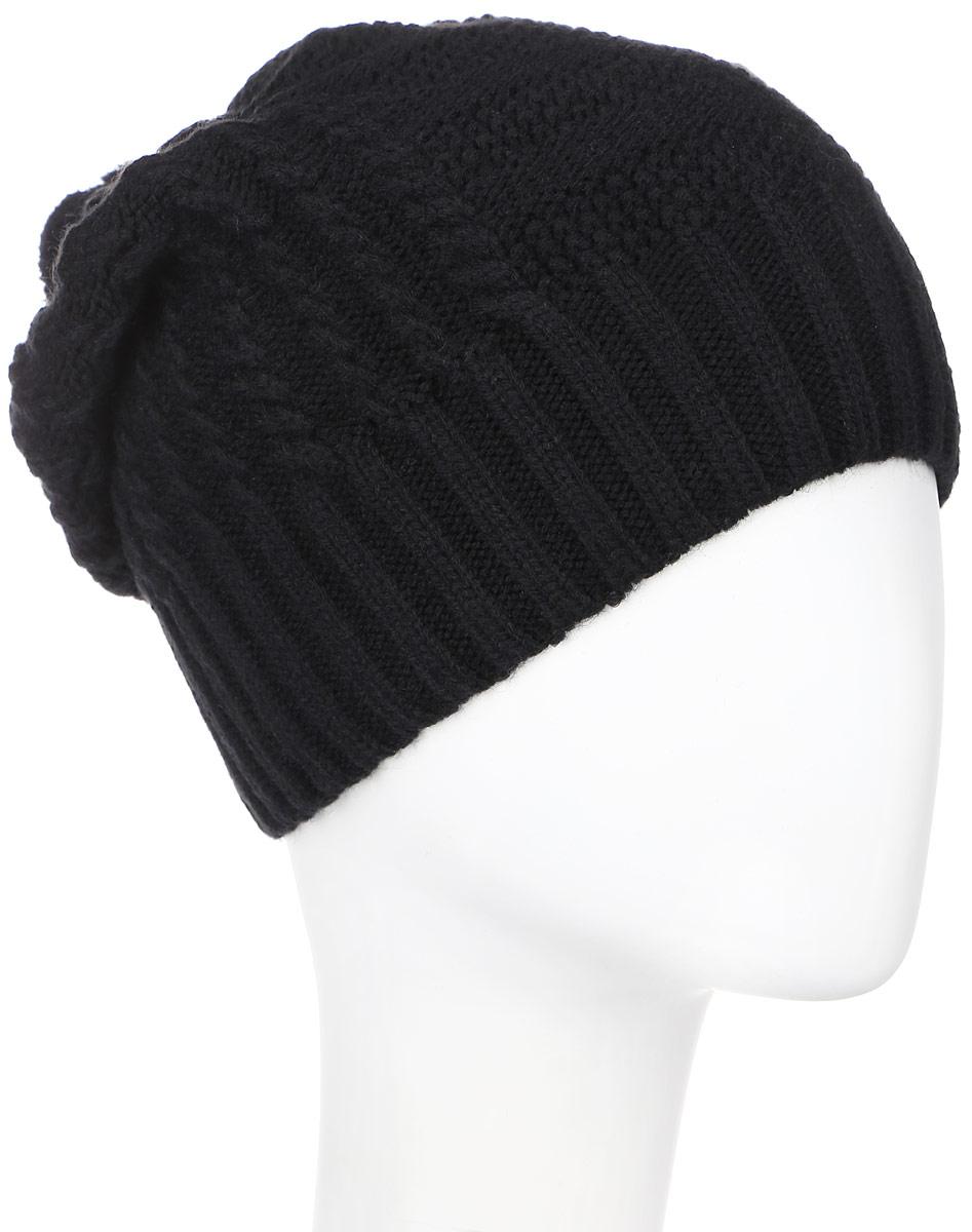 MYH6212/1Теплая мужская шапка Marhatter отлично дополнит ваш образ в холодную погоду. Сочетание шерсти и акрила максимально сохраняет тепло и обеспечивает удобную посадку, невероятную легкость и мягкость. Подкладка выполнена из мягкого флиса. Шапка оформлена вязанным узором, по низу выполнена вязанной резинкой. Макушка изделия дополнена пушистым небольшим помпоном. Незаменимая вещь на прохладную погоду. Модель составит идеальный комплект с модной верхней одеждой, в ней вам будет уютно и тепло. Уважаемые клиенты! Размер, доступный для заказа, является обхватом головы.