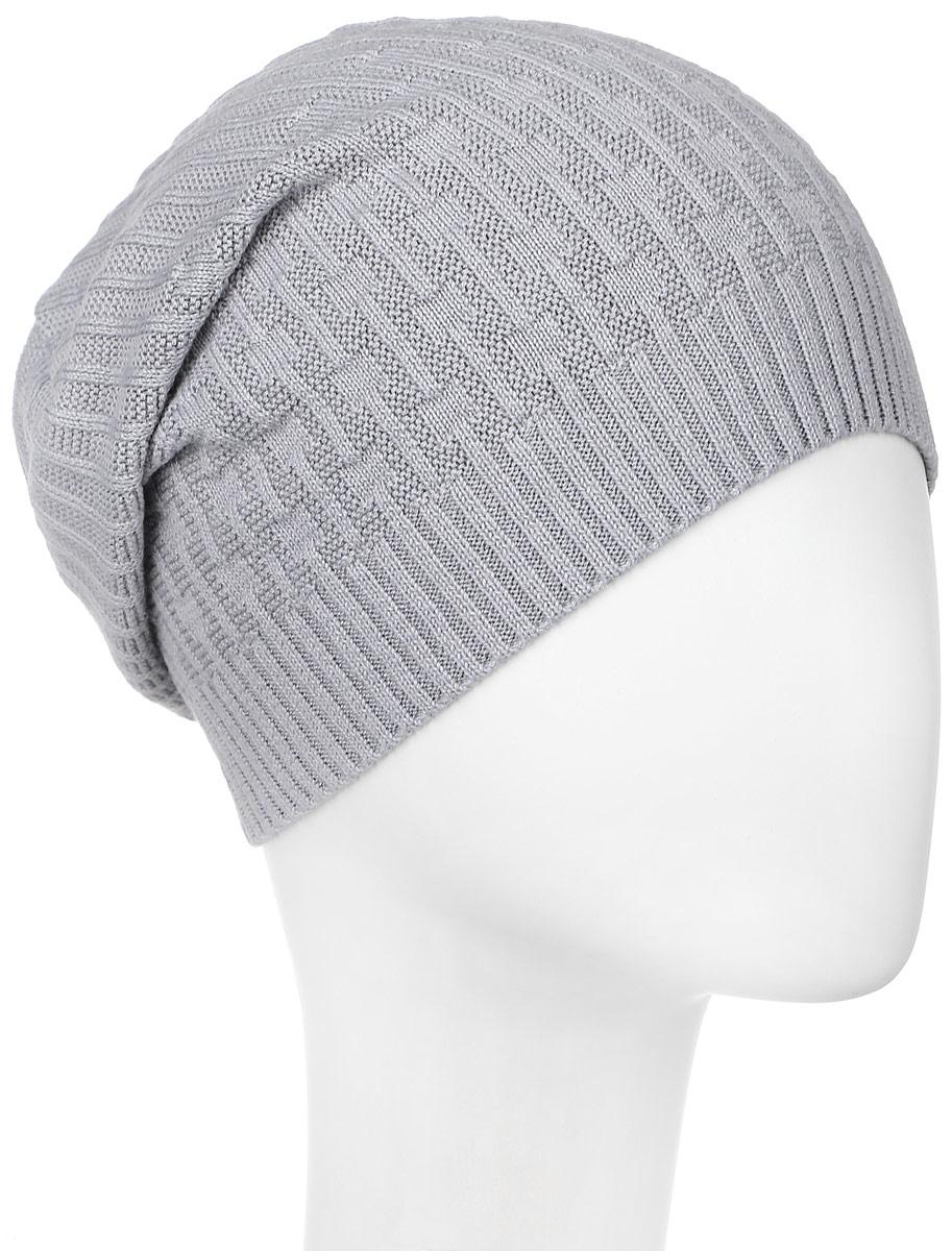 ШапкаMMH6577Стильная мужская шапка Marhatter, выполненная из 100% хлопка, отлично дополнит ваш образ в прохладную погоду. Шапка выполнена в лаконичном однотонном стиле, дополнена вязанным узором. Спереди модель дополнена маленькой пластиной с названием бренда. Модель составит идеальный комплект с модной верхней одеждой, в ней вам будет уютно и тепло. Уважаемые клиенты! Размер, доступный для заказа, является обхватом головы.